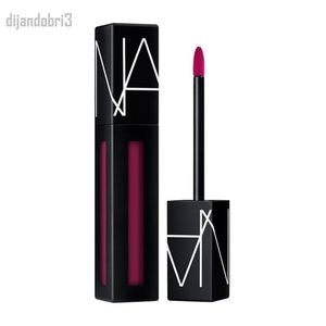 NARS Warm Leatherette Powermatte Lip Pigment Gloss